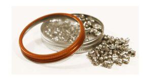 Õhupüssikuulid Gamo PBA Platinum 4.5 (.177)
