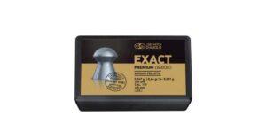 Õhupüssikuulid Jsb Premium Exact 4.5 (.177)