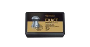 Pellet Jsb Premium Exact 4.5 (.177)