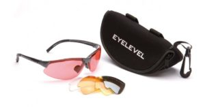 Shooting Glasses Eyelevel Marksman