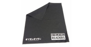 Lens Cloth Eyelevel