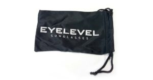 Microfibre Sunglasses Pouch Eyelevel