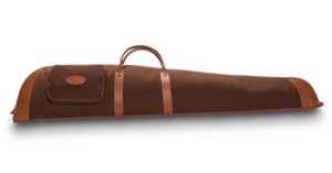 Gun Cover Blaser Twil Leather C