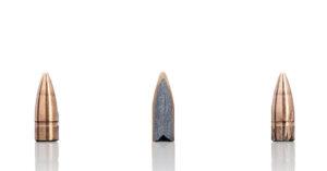 Bullet Sako Speedhead .224 – 50grs FMJ