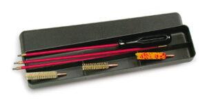 Puhastuskomplekt Karbis Kal 9mm Relvale