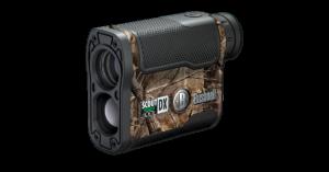 Rangefinder Bushnell Scout DX 1000 ARC