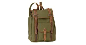 Backpack Akah Canvas