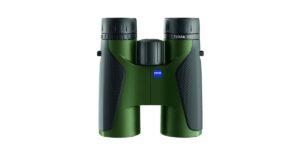 Binokkel Zeiss Terra ED 10×42 Black/Green