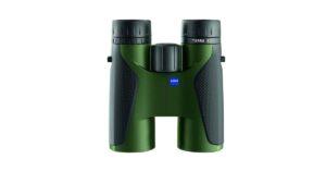 Binokkel Zeiss Terra ED 8×42 Black/Green