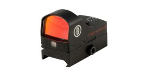 Red Dot Bushnell First Strike Trophy