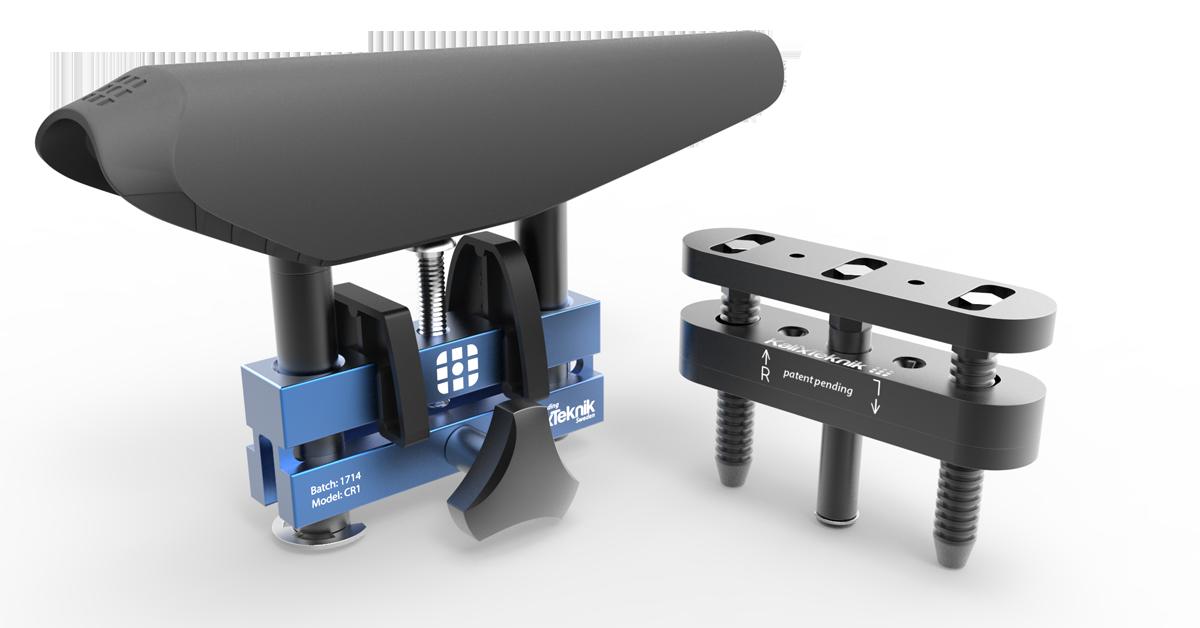 Adjustable comb systems Kalix Teknik CR1