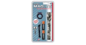Flashlight Mag-Lite Mini AA Combo Camo