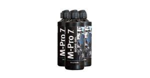 M-Pro7 Bore Gel – Puhastusgeel