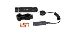 Flashlight Nikko Stirling Nstd7