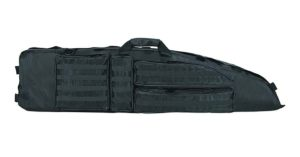 Gun Cover Pro Series Tactical Case Black 117cm