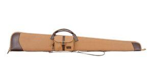 Püssikott Allen – Kanvas / Nahk – 132cm