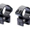 Ringmounts MKII Match 30mm
