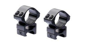 Ringmounts MKII Match 30mm Diameter 5/8″ Weaver Dovetail Medium (13.8mm)