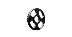 Nikko Stirling Target Master Wheel 150mm