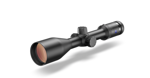 Riflescope Zeiss Conquest V6 2,5-15x56