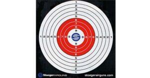 Paper Targets Stoeger 14×14 cm