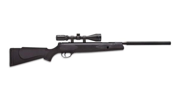 Air Rifle Webley VMX Spring Powered