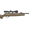 Air Rifle Webley WMX Green Spring Powered .177