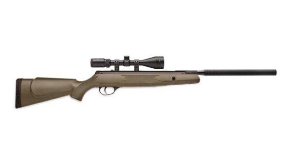 Air Rifle Webley VMX Quantum Green