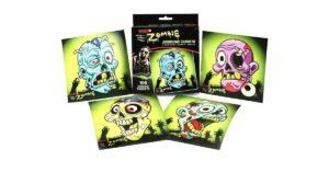 Õhkrelva Märklehed Zombie